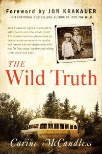 WILE TRUTH BOOK